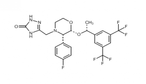 Aprepitant Compound - PNG