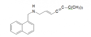 N-Desmethyl Terbinafine Compound
