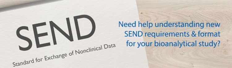 SEND – Does it apply to your study?