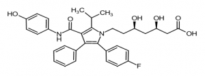 4 Hydroxy Atorvastatin in Human Plasma Assay