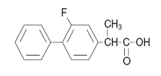 Flurbiprofen in Human Urine Assay