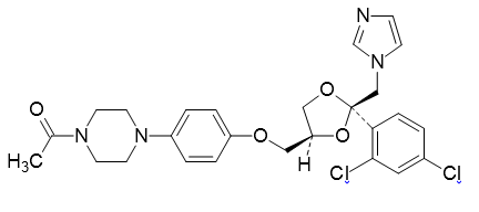 Ketoconazole in Human Plasma Assay